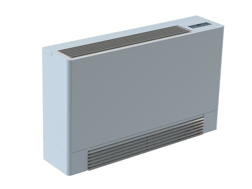 Galvanized plate Dehumidifier BETA 63 by Melloncelli