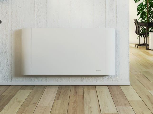 Wall-mounted fan coil unit Bi2 SLR SMART INVERTER - OLIMPIA SPLENDID GROUP