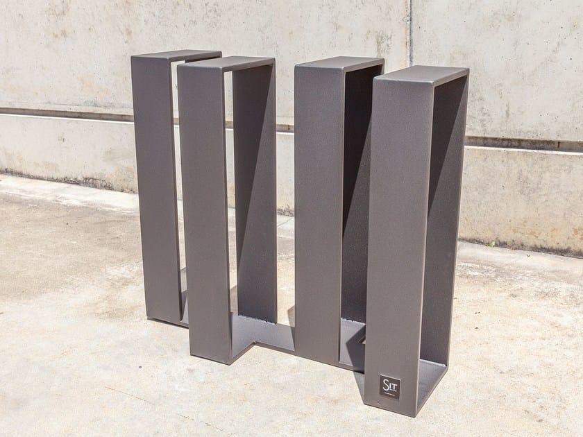 Portabici in ferro WADE | Portabici - SIT