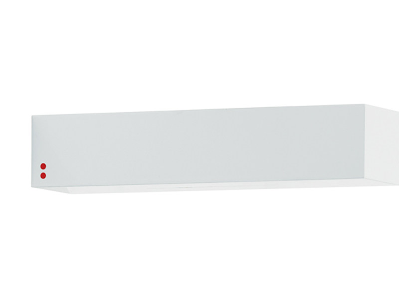 Metal wall light BIJOU | Metal wall light - Fabbian