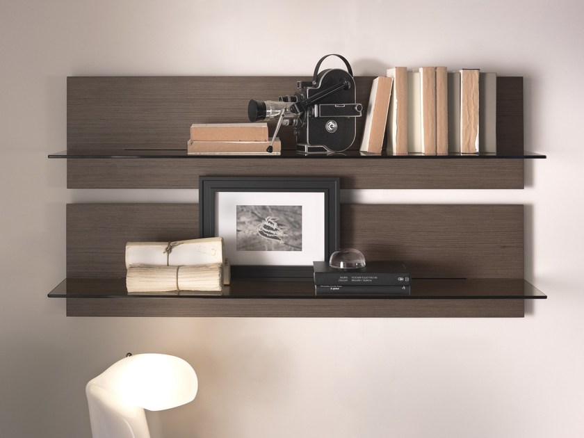 Wall shelf BINARIO - Pacini & Cappellini