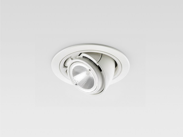 LED recessed spotlight BISIO LED Ø 117 - Reggiani Illuminazione