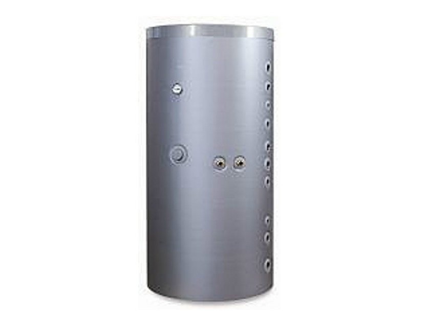 Boiler for solar heating system RIELLO 7200 KombiSolar2S - RIELLO