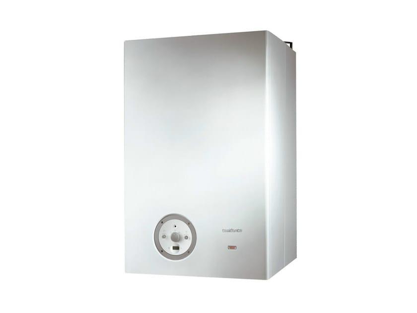 Wall-mounted boiler RESIDENCE AQUA - RIELLO