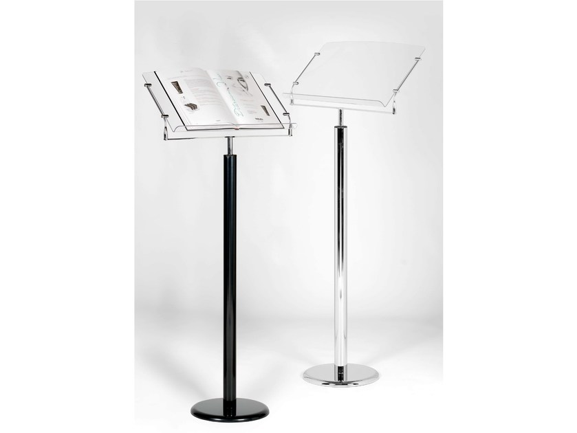 Lectern column BOOKSTAND - GEPROM design