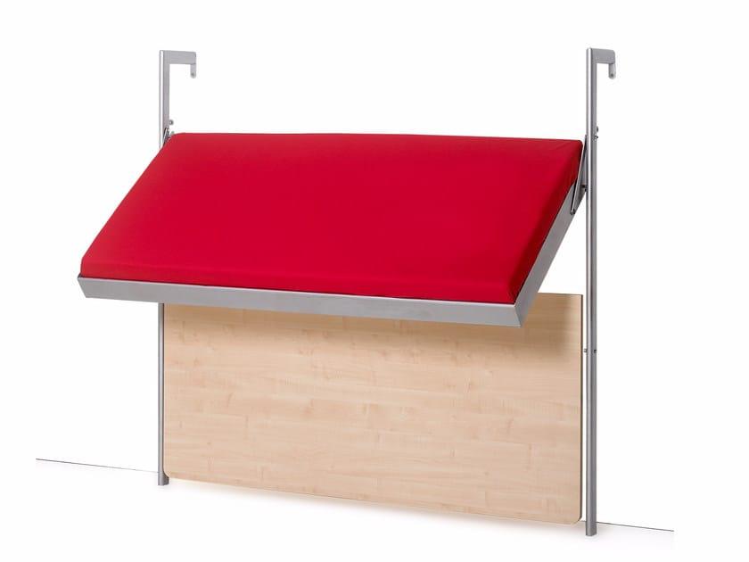 Convertible single bed BOSS T - Mobilspazio