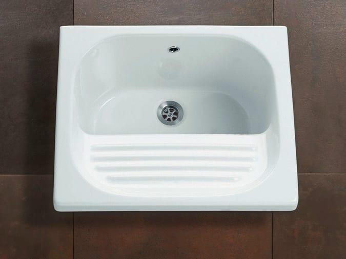 Lavatoio braies lavatoio alice ceramica Lavadero ceramica