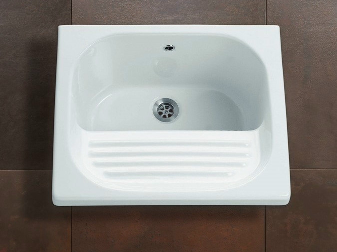 Utility sink BRAIES | Utility sink - Alice Ceramica