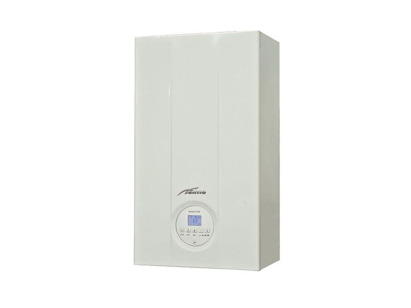 Wall-mounted condensation boiler BRAVA SLIM HE ERP - Sime