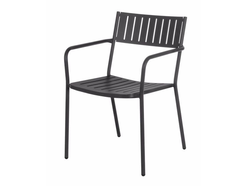 Easy chair BRIDGE - EMU Group S.p.A.