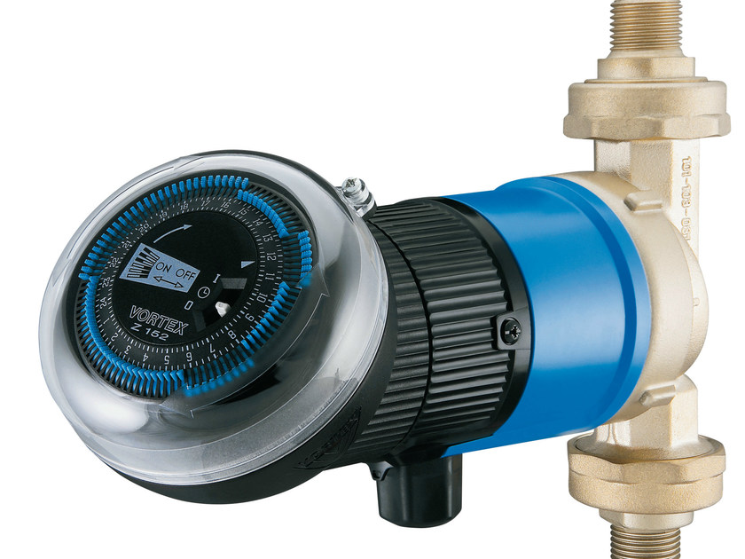Wet rotor circulators BWZ/BW - Dab Pumps