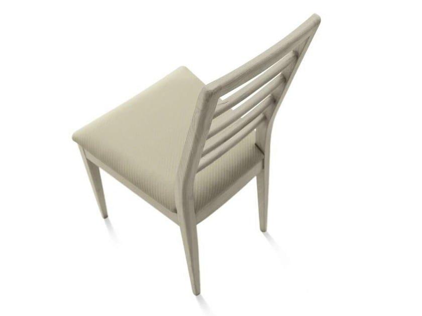 Wooden chair C-646 | Chair - Dale Italia
