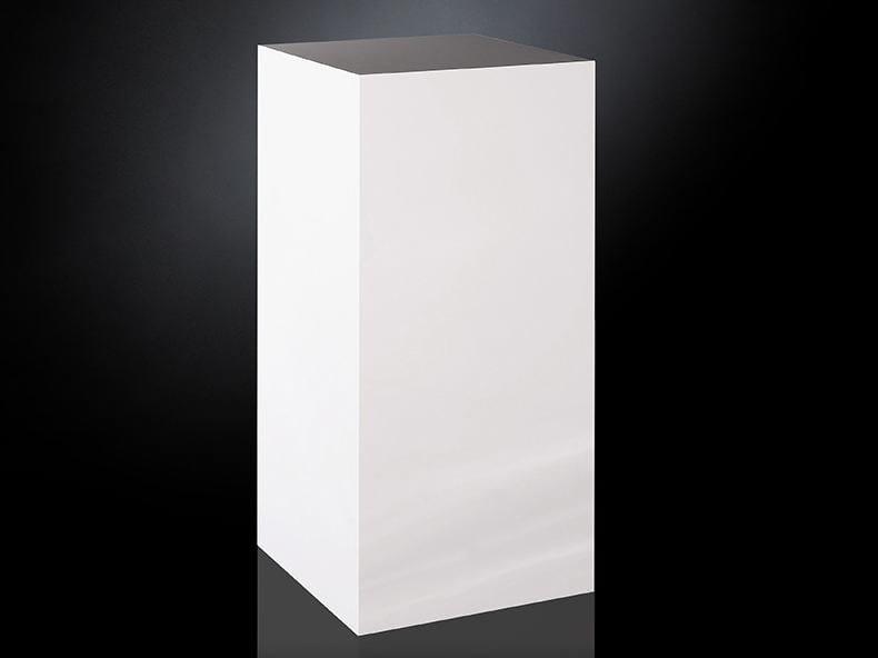 Acrylic pedestal CADEAU | Pedestal by VGnewtrend
