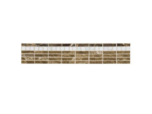Marble mosaic CADORE - FRIUL MOSAIC