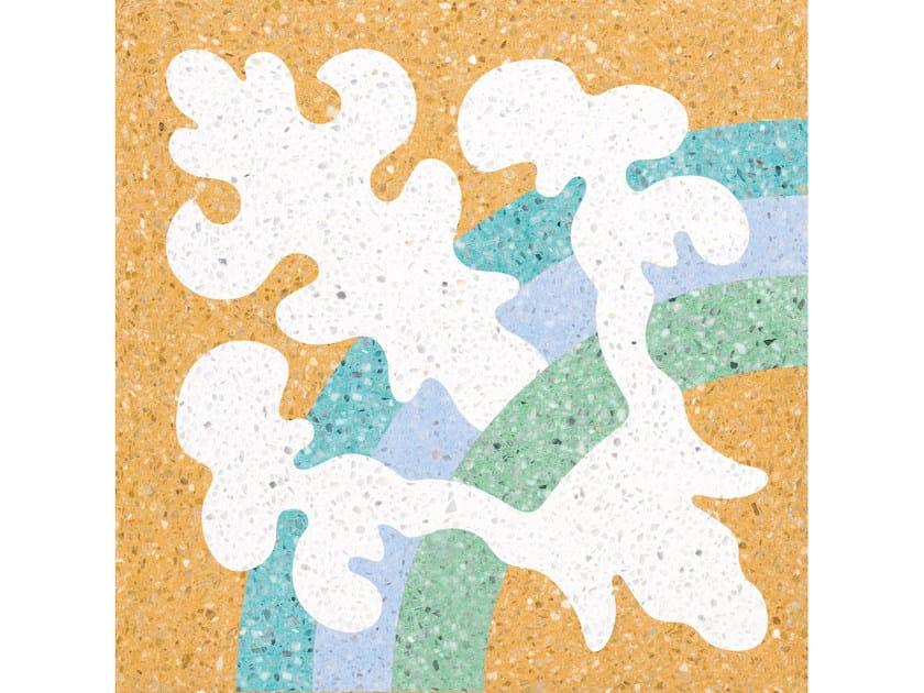 Marble grit wall/floor tiles CAGUAS - Mipa
