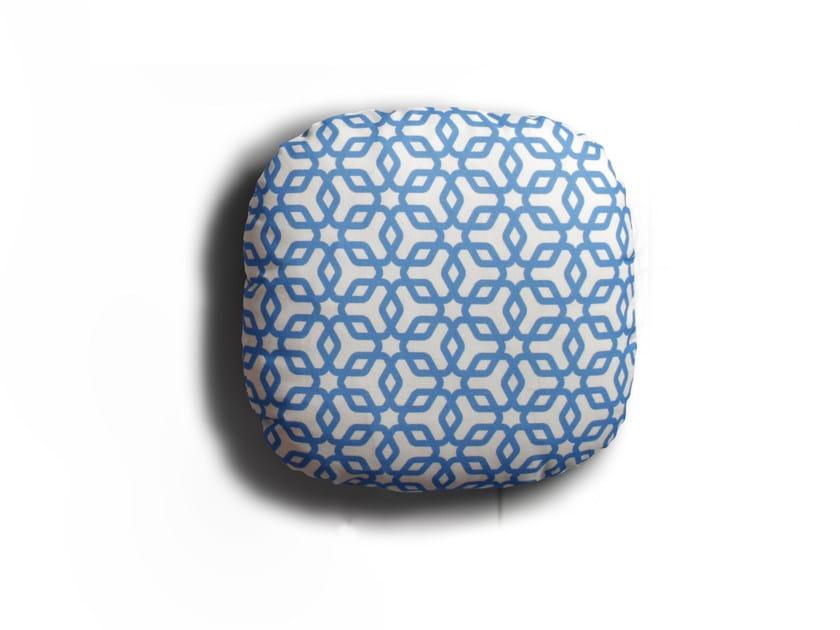 Cotton sofa cushion CAIRO by SANCAL