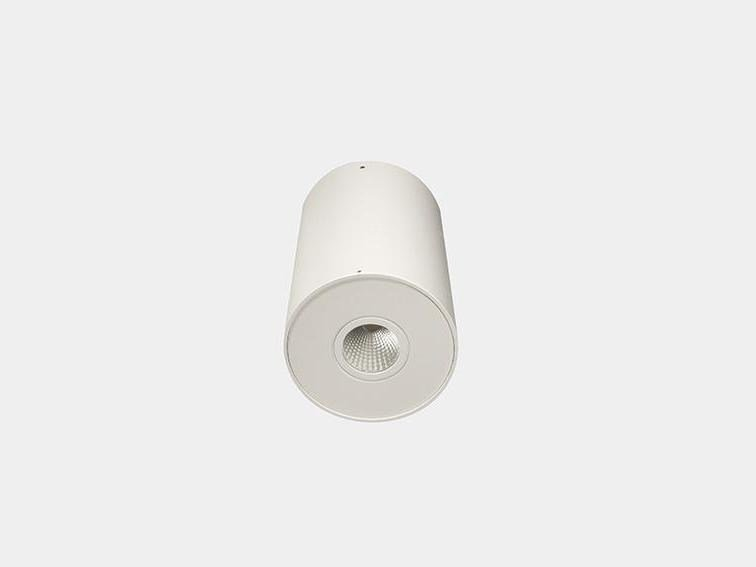 LED steel ceiling lamp CAMELEON MINI | Ceiling lamp by ES-SYSTEM