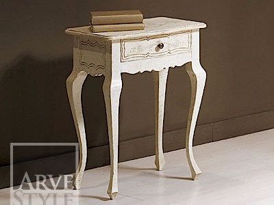 Lacquered solid wood coffee table CANALETTO | Lacquered coffee table - Arvestyle