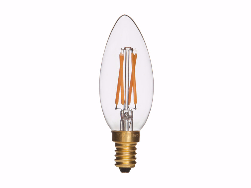 LED energy-saving light bulb CANDLE by tala