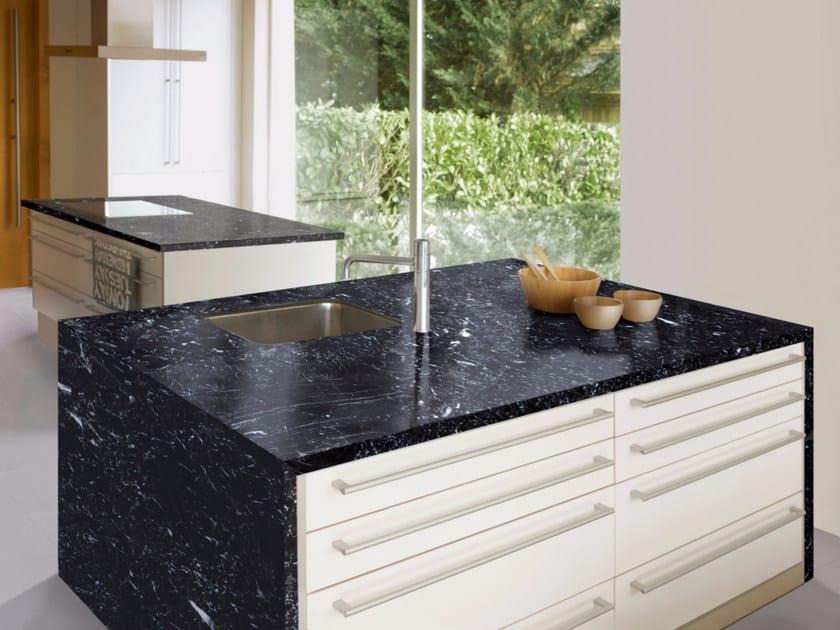 top cucina in marmo canfranc top cucina levantina. Black Bedroom Furniture Sets. Home Design Ideas