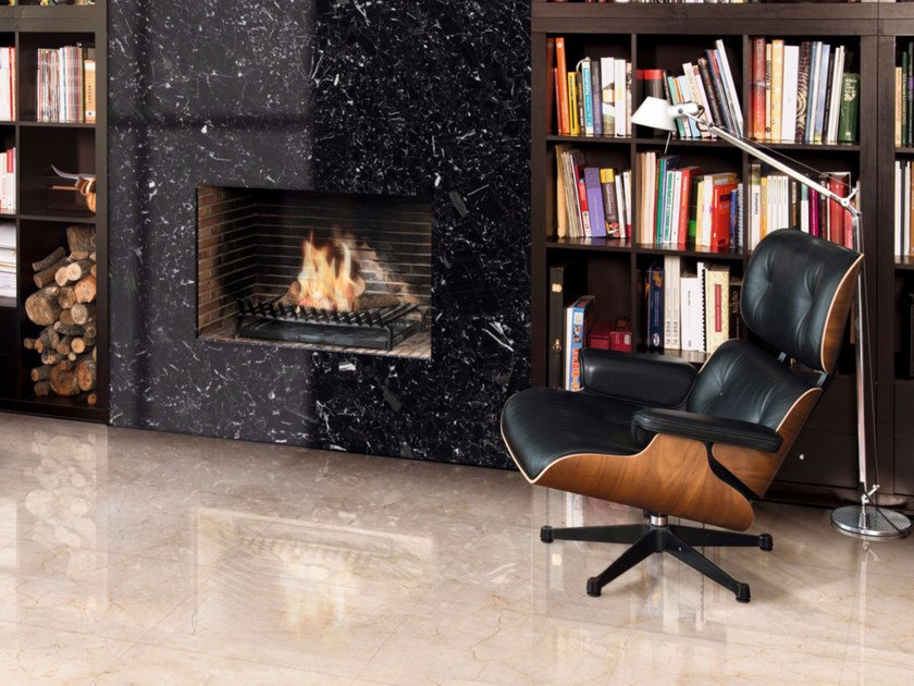 Indoor marble wall tiles CANFRANC | Wall tiles - Levantina