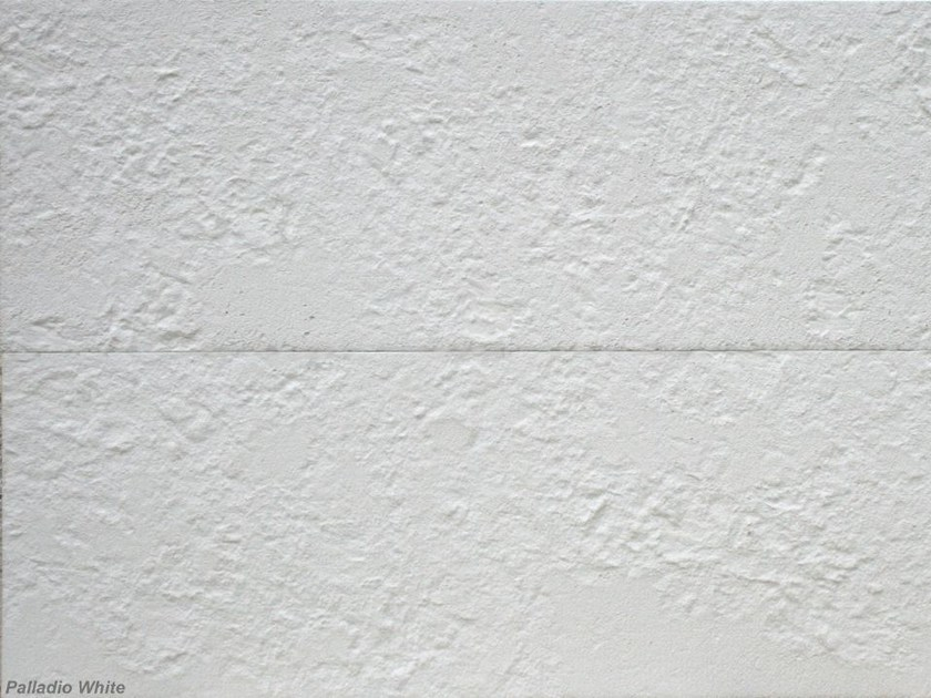 Exterior insulation system CAPPOTTO CORAZZATO® - Wall System