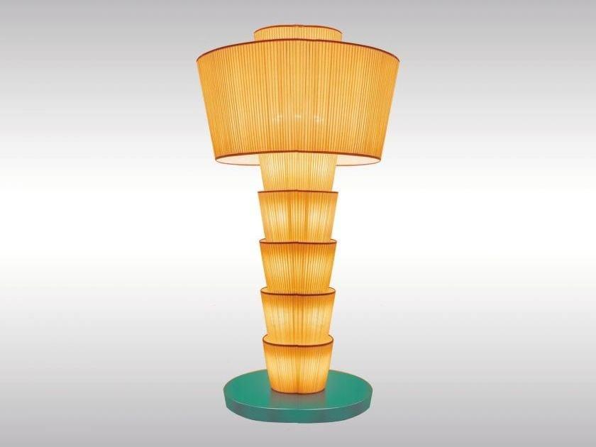Classic style floor lamp CARLTON - Woka Lamps Vienna