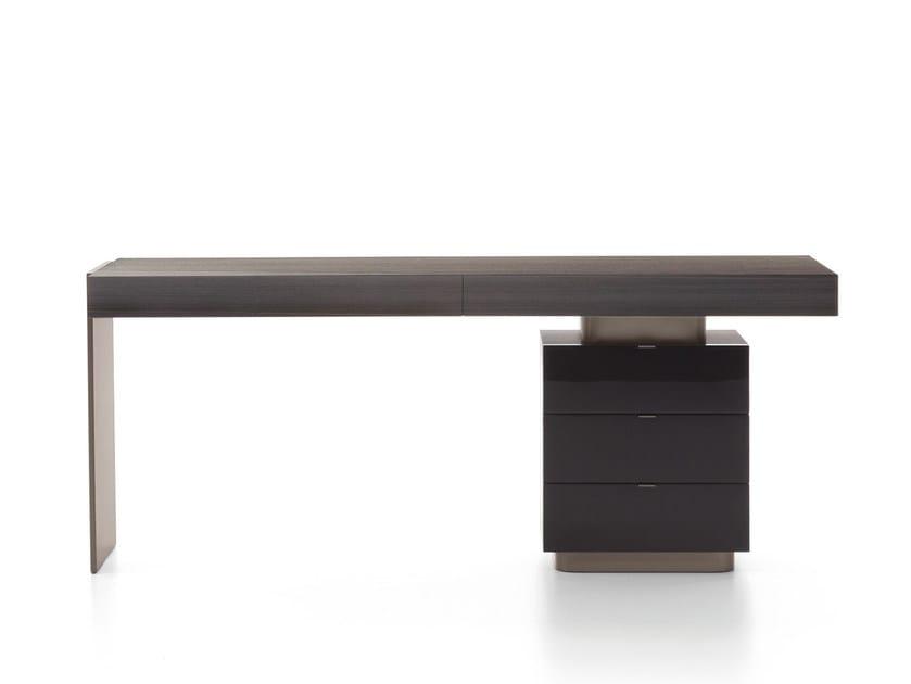 Writing desk CARSON | Writing desk by Minotti