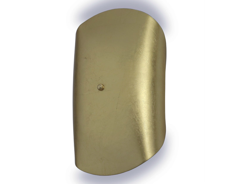 Metal wall light CAS01   Wall light - Hind Rabii