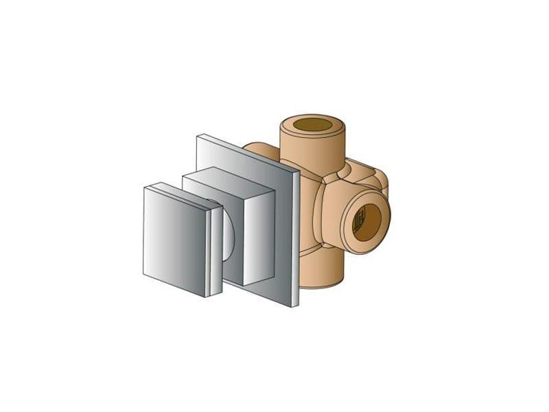 Diverter for shower for bathtub CASANOVA 0/150A - RUBINETTERIE STELLA