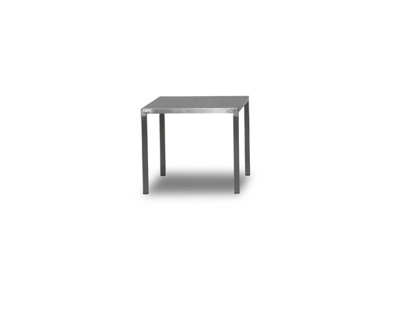 Square metal coffee table CASSANDRA | Square coffee table by BAXTER