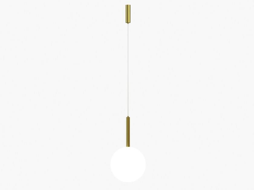 Pendant lamp CAVA by HMD INTERIORS