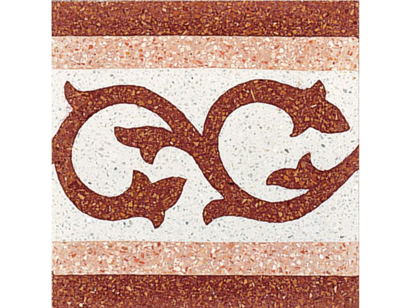 Marble grit wall/floor tiles CAVALLERIA RUSTICANA - Mipa