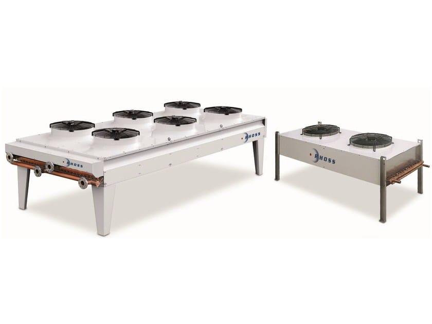 Condenser CCAMY 115÷2185 - Rhoss