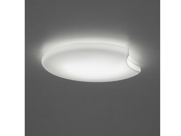 LED ceiling lamp MOON | Ceiling lamp by ALMA LIGHT