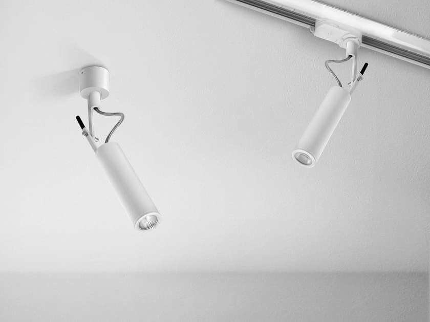 LED ceiling spotlight PETPOT mini LED by Aquaform