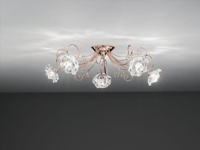 Direct light ceiling light BUTTERFLY | Ceiling light - IDL EXPORT
