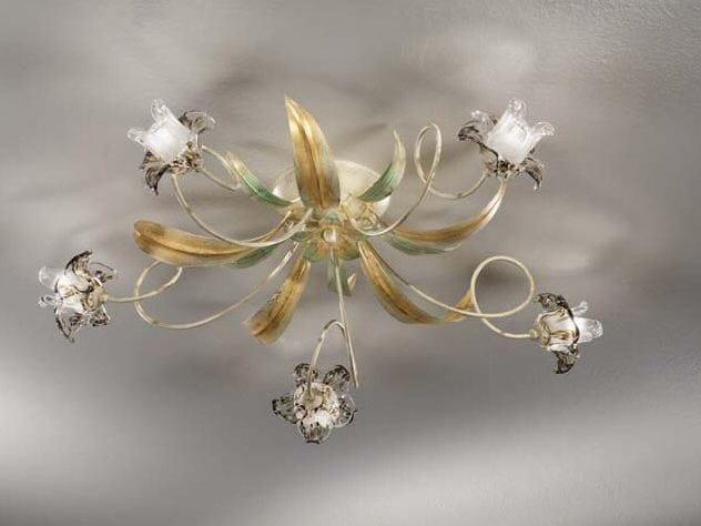 Direct light ceiling light NARCISO | Ceiling light - IDL EXPORT