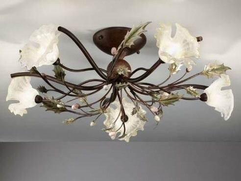 Indirect light ceiling light PUNGITOPO   Ceiling light - IDL EXPORT