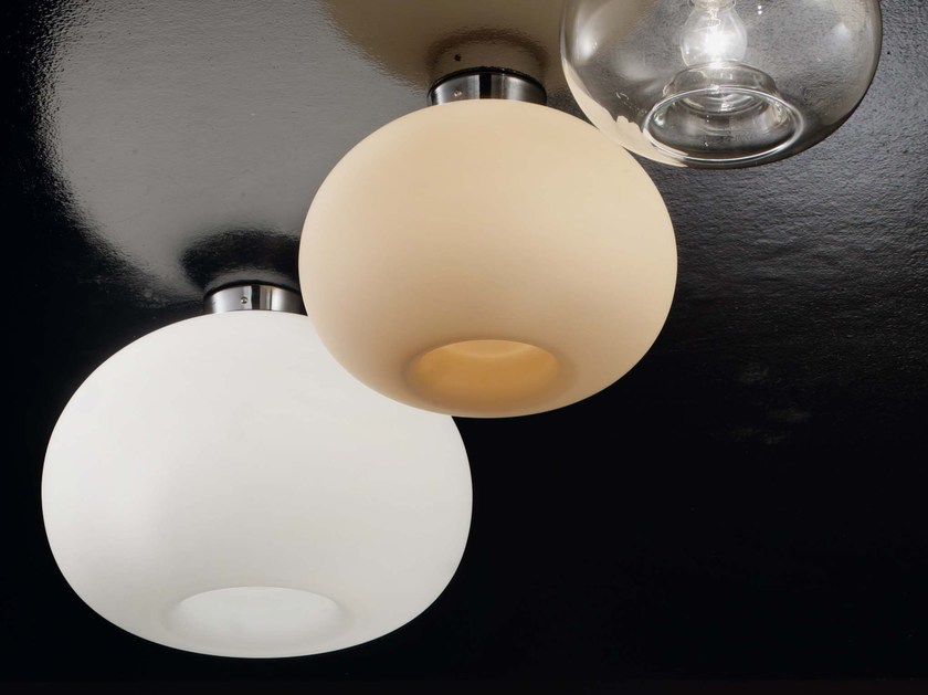 Murano glass ceiling light AURORA | Ceiling light - IDL EXPORT