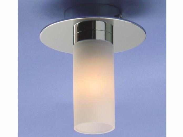 Glass ceiling lamp CEILING PISA - Top Light