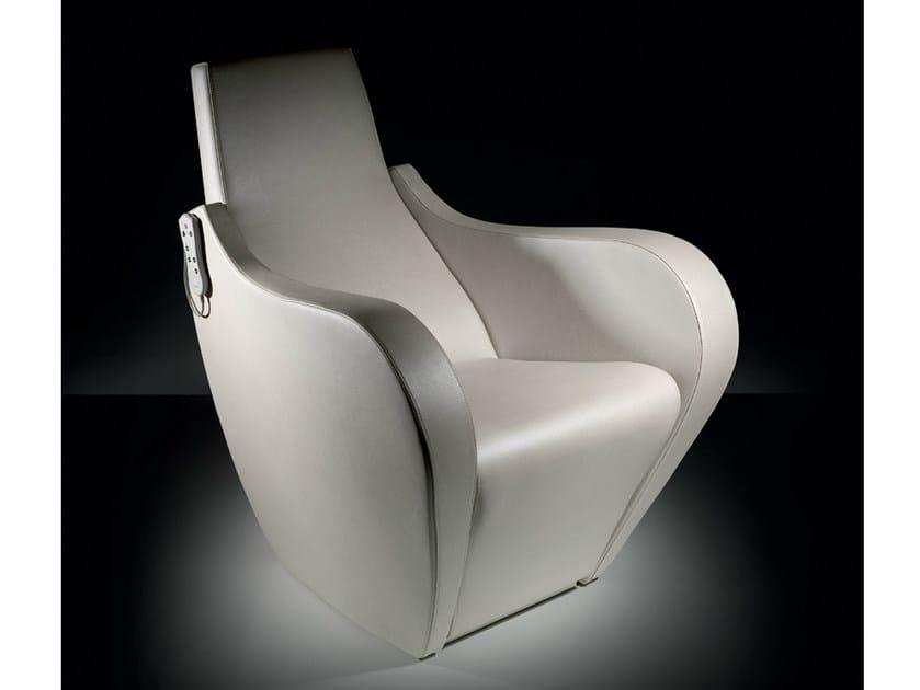 Relaxing armchair CELEBRITY RELAX - Gamma & Bross