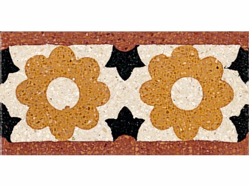 Marble grit wall/floor tiles CENERENTOLA - Mipa