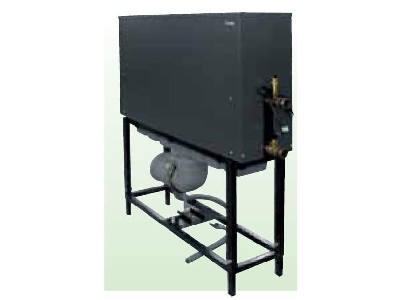 Boiler CERAMICONDENS - RIELLO