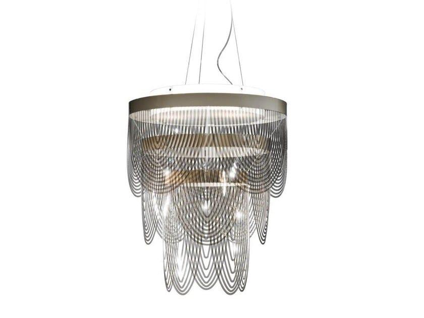 Pendant lamp CEREMONY | Pendant lamp - Slamp