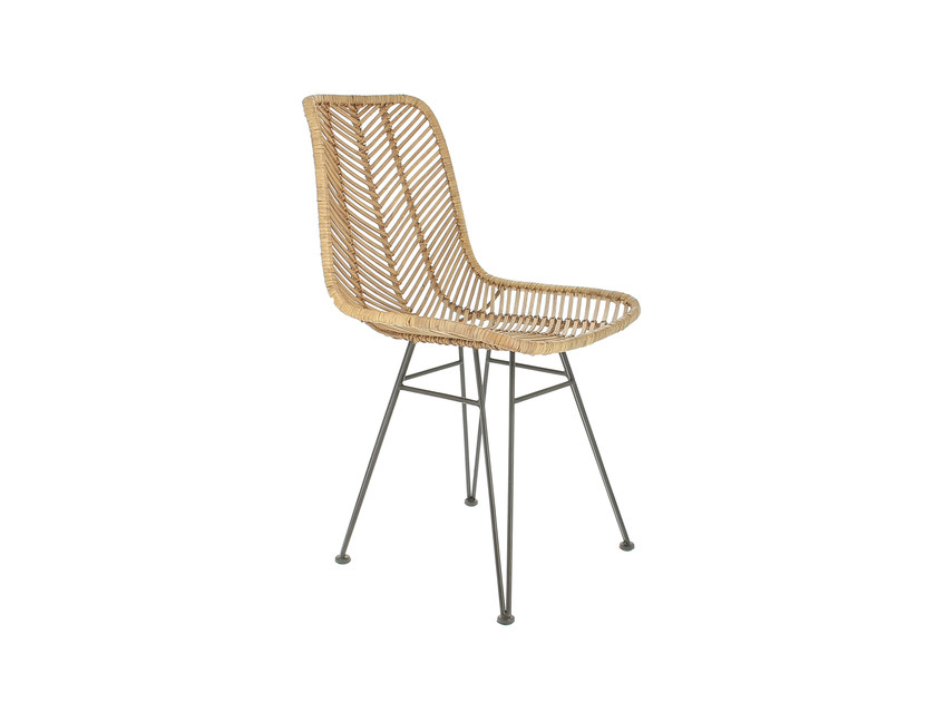 Rattan chair VINTAGE | Chair by CFOC
