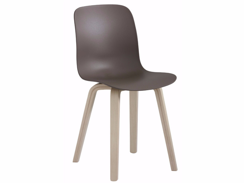 Polypropylene chair SUBSTANCE | Chair by Magis