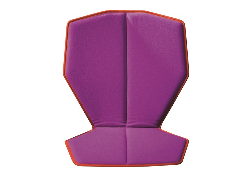 Cuscino in tessuto per sedie CHAIR_ONE | Cuscino - Magis