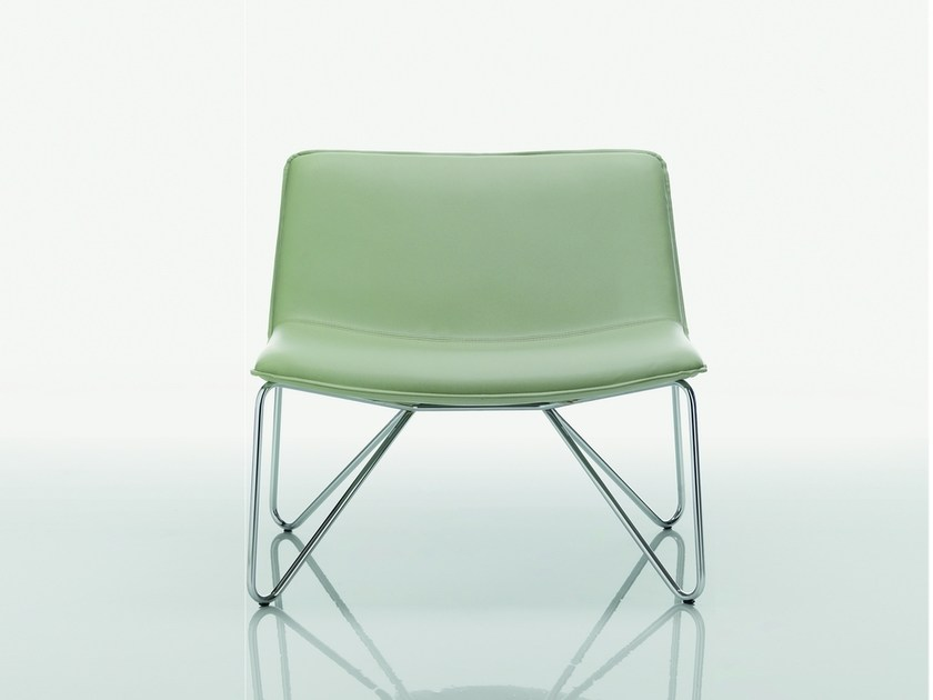 Reception chair DAPHNE | Chair - Quadrifoglio Sistemi d'Arredo
