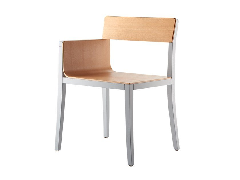 Wooden chair LI-LITH   Chair by rosconi
